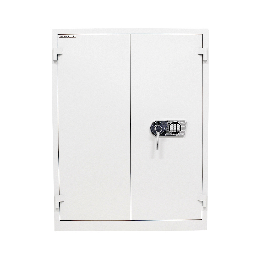 Profirst Minusk 2 Stahlbüroschrank FS Elektronikschloss