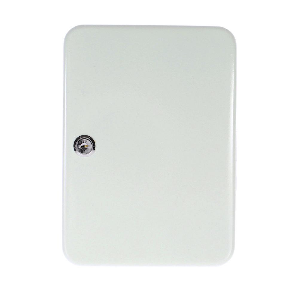 Profirst Palama 10 Schlüsselkassette Weiß