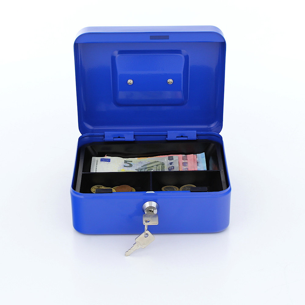 Profirst Pandora 2 Money counting box Blue