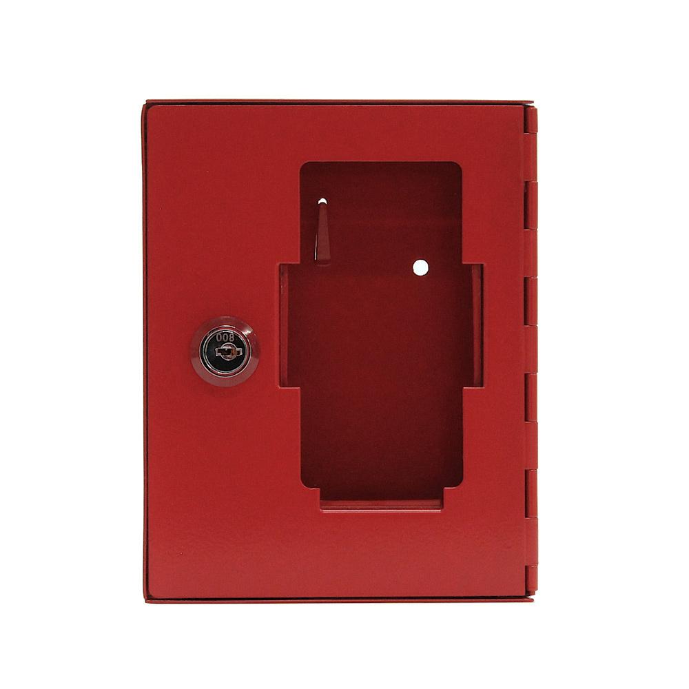Rottner Notschlüsselkasten NS 1 ohne Klöppel Zylinderschloss