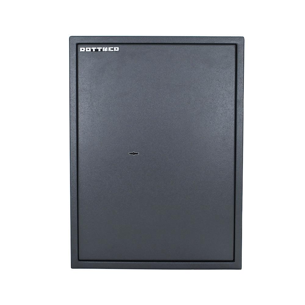 Rottner Möbeltresor PowerSafe 600 IT Doppelbartschloss