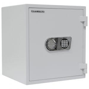 Rottner feuersicherer  Wertschutzschrank EN1 Opal Fire OPD-55 Elektronikschloss Premium