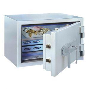 Rottner Papiersicherungsschrank SuperPaper 50 Elektronikschloss Premium