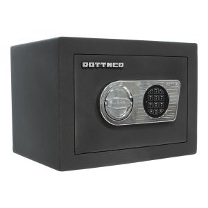 Rottner Wertschutzschrank EN1 Toscana 26 Elektronikschloss anthrazit
