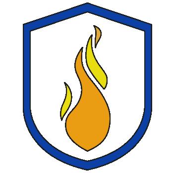 Feuerschutzstufen