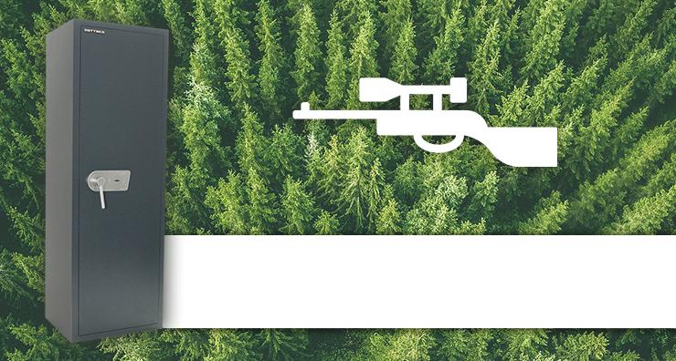 Waffenschränke